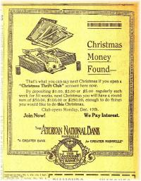 American National Bank AD